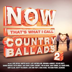 Now Country Ballads Vol. 2