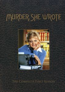 Murder, She Wrote: The Complete First Season