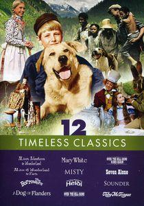 Timeless Classics: Family Film