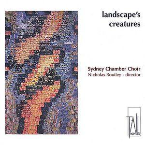 Landscape's Creatures