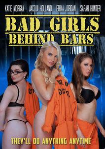 Girls behind bars porn dvd