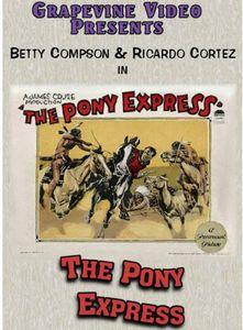 Pony Express 1925
