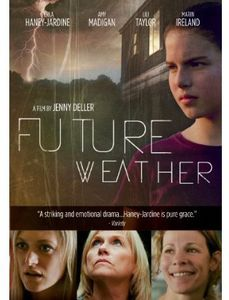 Arts Bond America Future Weather [dvd/ws-1.78]