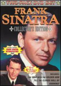 Frank Sinatra Collector's Edition