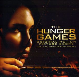 Hunger Games (Score) /  O.S.T.