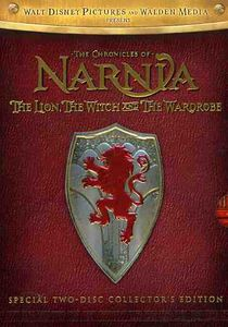 Chronicles of Narnia: Lion Witch & Wardrobe