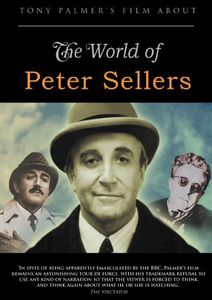 Tony Palmer's Film About World of Peter Sellers