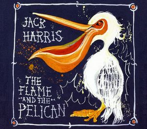 Flame & the Pelican [Import]