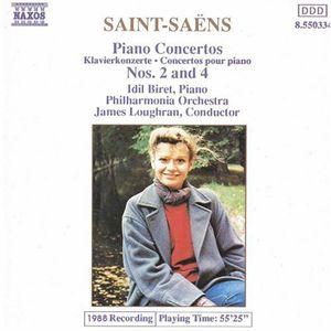 Piano Concerti 2 & 4