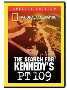 Kennedy's - PT 109