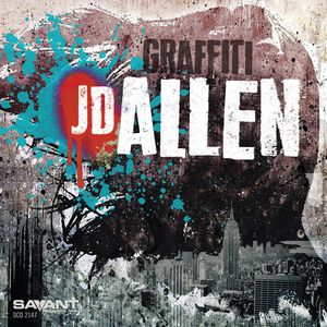 Graffiti - Jd Allen