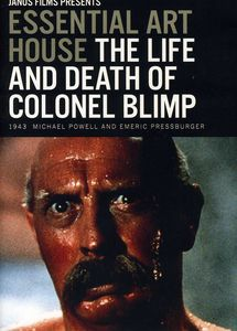 Life And Death of Colonel Blimp (Essential Art House)