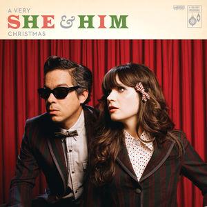 Very She & Him Christmas