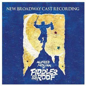 Fiddler on the Roof [2004 Broadway Pick-up Cast]