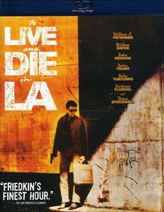 To Live & Die in LA