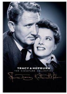 Katharine Hepburn & Spencer Tracy: Signature Coll