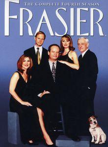 Frasier: Complete Fourth Season