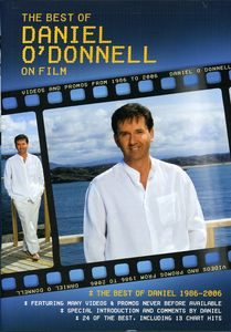 Best of Daniel O'Donnell on Film
