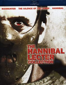 The Hannibal Lecter Anthology: Hannibal/ The Silence of the Lambs