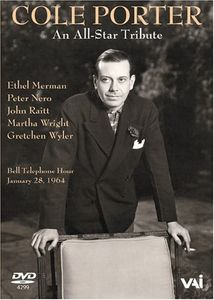 Cole Porter: An All-Star Tribute /  Various