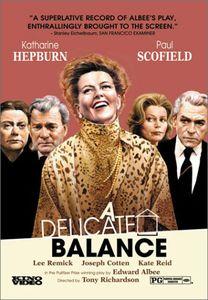 Delicate Balance