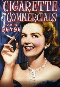 Cigarette Commercials