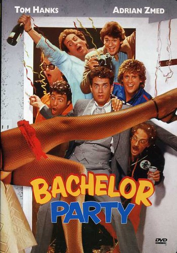 American Wedding Party Edition Extended Unrated Version
