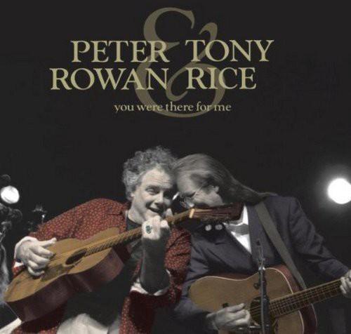 Rowan Rice You Were There For Me Cd Tanga