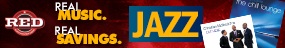 Real Music Jazz Sale