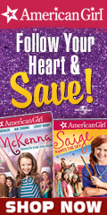 American Girl Movies Sale