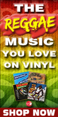 Reggae Music You Love on Sale
