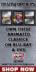 Transformers Animated Classsics Sale