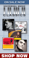 Universal Music Classics on Sale