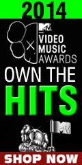 2014 MTV Video Music Awards Sale