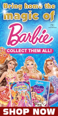 Bring Home The Magic Of Barbie