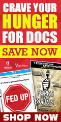 Documentary Films on Sale