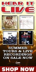 Live Music Albums Sale