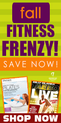 Anchor Bay Fitness DVDs Sale