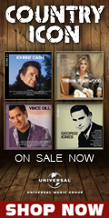Country Icon On Sale Now