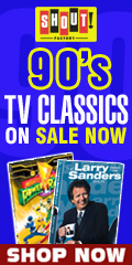 90s TV Shows Sale
