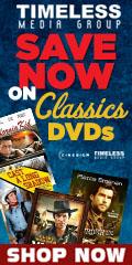Classics DVDs Sale