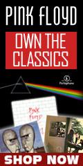 Pink Floyd Classics on Sale