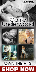 Carrie Underwood Music Hits Sale