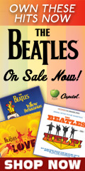 The Beatles Hits on Sale