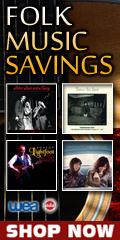 Folk Music Savings