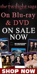 The Twilight Saga on Sale Now