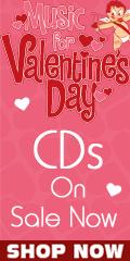Valentine Day Event Music