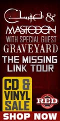 Missing Link Tour