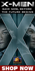 X-Men The Rogue