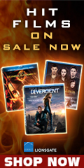 Divergent Series: Insurgent - Hit Films
